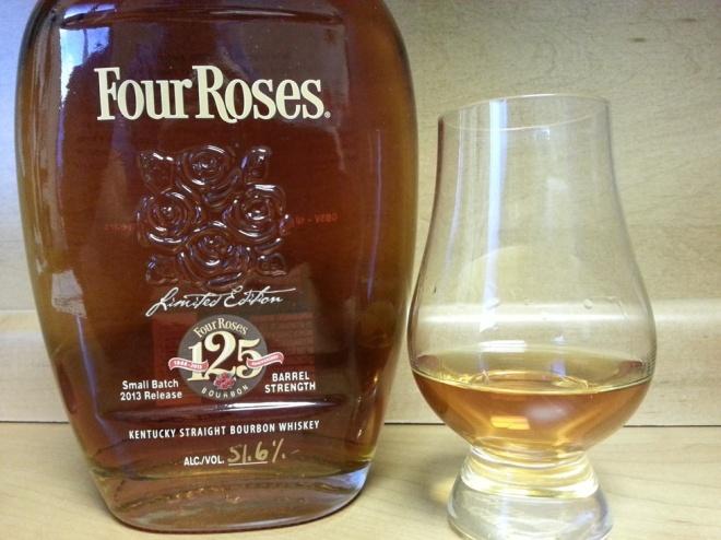 Four Roses 2013 LE SmB